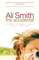 The Accidental ebook by Ali Smith