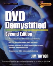 DVD Demystified ebook by Taylor, Jim