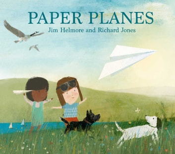 Paper Planes ebook by Jim Helmore