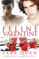 Feline Valentine (1Night Stand series) ebook by Tara Quan