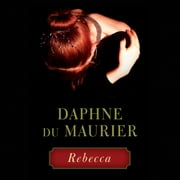Rebecca audiobook by Daphne du Maurier