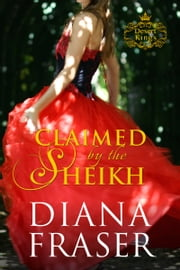 Claimed by the Sheikh ebook by Diana Fraser