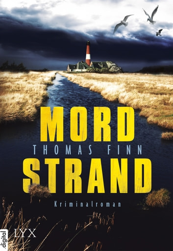 Mordstrand ebook by Thomas Finn