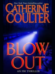 Blowout ebook by Catherine Coulter