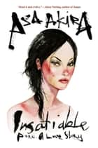 Insatiable ebook by Asa Akira