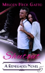 Shutout ebook by Melody Heck Gatto