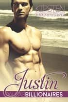 Justin - Book 2 ebook by Kirsten Osbourne