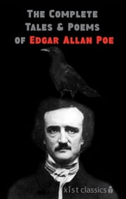 The Complete Tales and Poems of Edgar Allan Poe ebook by Edgar Allen Poe