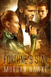 Fortune's Star ebook by Morgan Hawke
