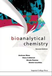 Bioanalytical Chemistry ebook by Kobo.Web.Store.Products.Fields.ContributorFieldViewModel