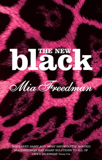 The New Black ebook by Mia Freedman