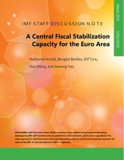 A Central Fiscal Stabilization Capacity for the Euro Area