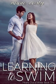 Learning to Swim ebook by Annie Cosby