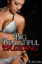 Big Beautiful Breeding ebook by Cara Layton