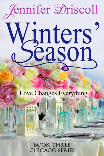 Winters' Season ebook by Jennifer Driscoll