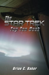 The Star Trek Top Ten Book ebook by Brian C. Baker