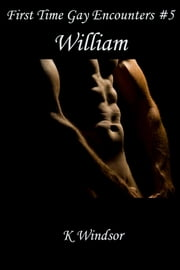 First Time Gay Encounters #5 - William ebook by K Windsor