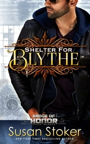 Shelter for Blythe ebook by Susan Stoker