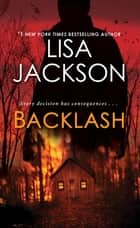 Backlash eBook by Lisa Jackson