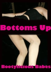 Bottoms Up - Bootylicious Babes ebook by Voy Wilde