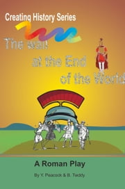 The Wall at the End of The World ebook by Brian Twiddy