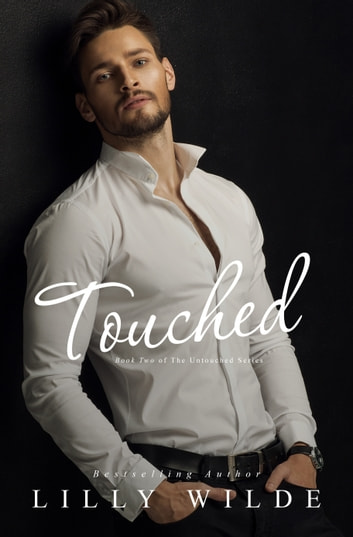 Touched ebook by Lilly Wilde