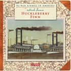 Huckleberry Finn audiobook by Mark Twain
