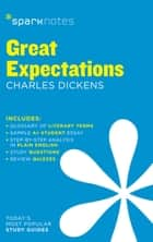 Great Expectations SparkNotes Literature Guide ebook by SparkNotes