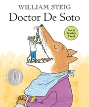 Doctor De Soto ebook by William Steig,William Steig,Stanley Tucci