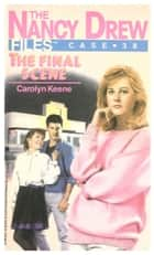 The Final Scene ebook by Carolyn Keene