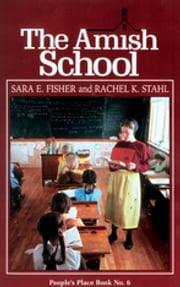 Amish School ebook by Sara Fisher