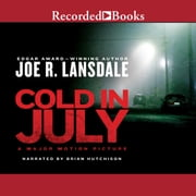 Cold in July audiobook by Joe R. Lansdale