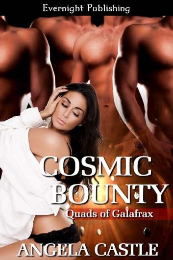 Cosmic Bounty ebook by Angela Castle