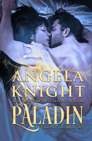 Paladin ebook by Angela Knight