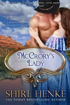 McCrory's Lady ebook by shirl henke