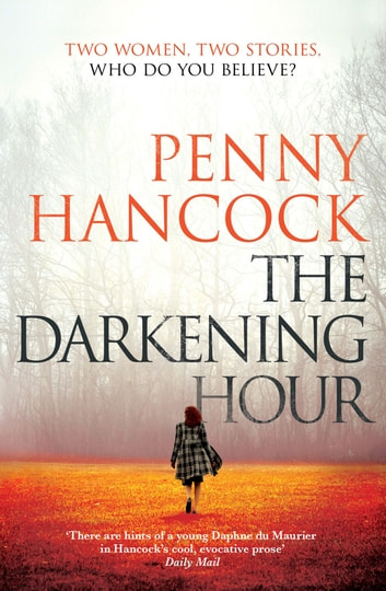 The Darkening Hour ebook by Penny Hancock