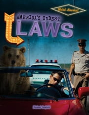 America's Oddest Laws ebook by Canfield, Michael