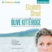Olive Kitteridge audiobook by Elizabeth Strout