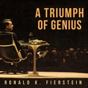A Triumph of Genius - Edwin Land, Polaroid, and the Kodak Patent War audiobook by Ronald K. Fierstein