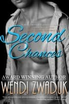 Second Chances - Scarred Hearts ebook by