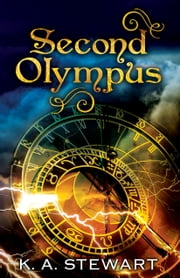 Second Olympus ebook by K.A. Stewart