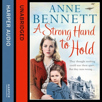 A Strong Hand to Hold audiobook by Anne Bennett