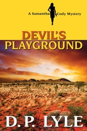 Devils Playground ebook by D. P. Lyle