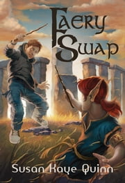 Faery Swap ebook by Susan Kaye Quinn