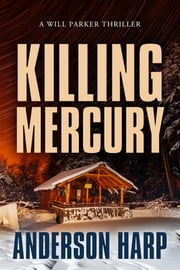 Killing Mercury ebook by