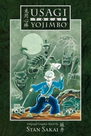 Usagi Yojimbo: Yokai ebook by Stan Sakai