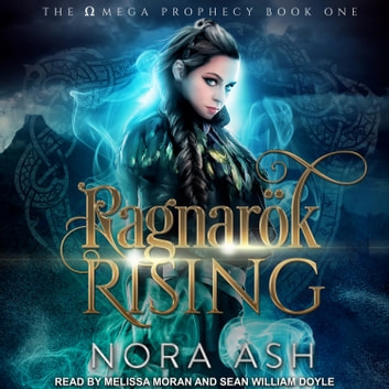 Ragnarok Rising audiobook by Nora Ash