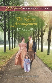 The Nanny Arrangement ebook by Lily George