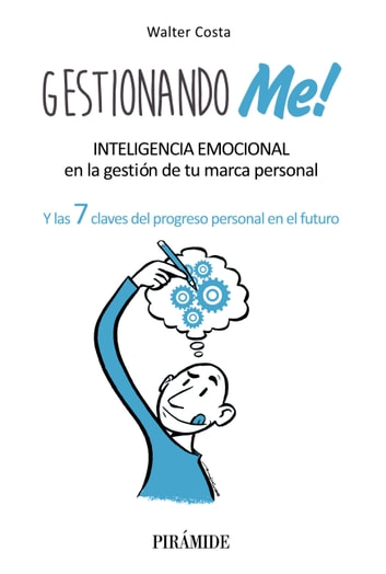 Gestionando Me! ebook by Walter Costa