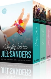 Grayton Series Books 1-3 ebook by Jill Sanders